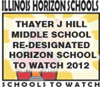 Horizon School To Watch